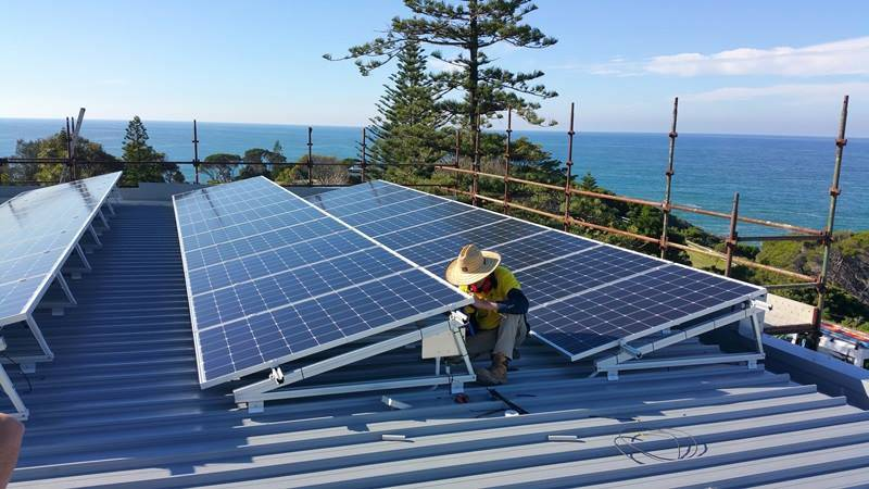 Why rooftop solar PV installations are now a preferred choice